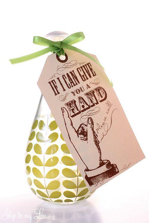 Back to school teacher gift idea #backtoschool #gift