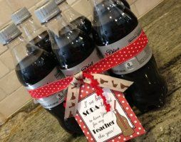 SODA-lighted Teacher Appreciation Printable {free} by Seven Clown Circus