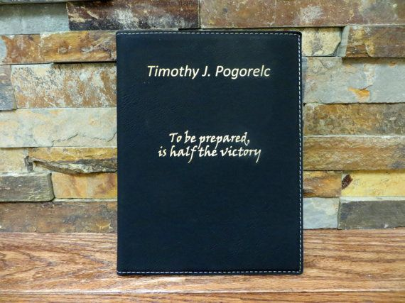 Corporate Gifts  : Personalized Note Pad Co Worker Gift Corporate Gift