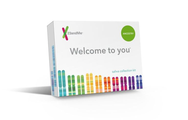If Mom is curious about where she originally came from, give her an ancestry kit...