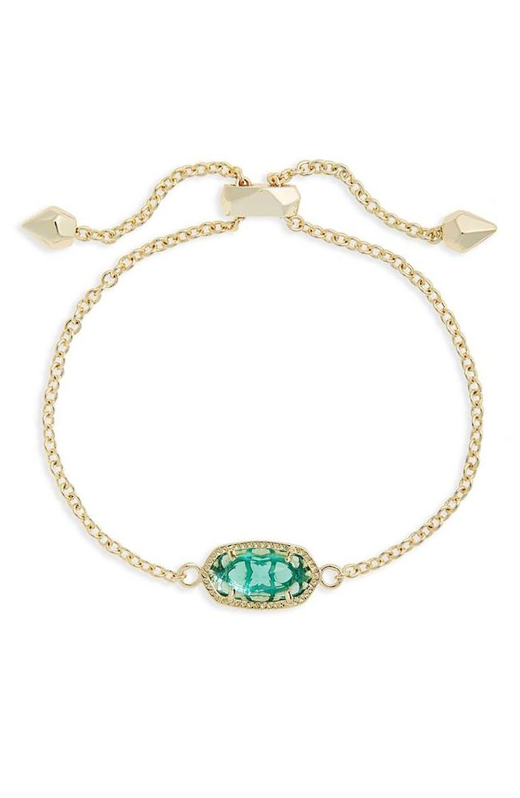 Your mother-in-law will think this Kendra Scott birthstone necklace is such a th...