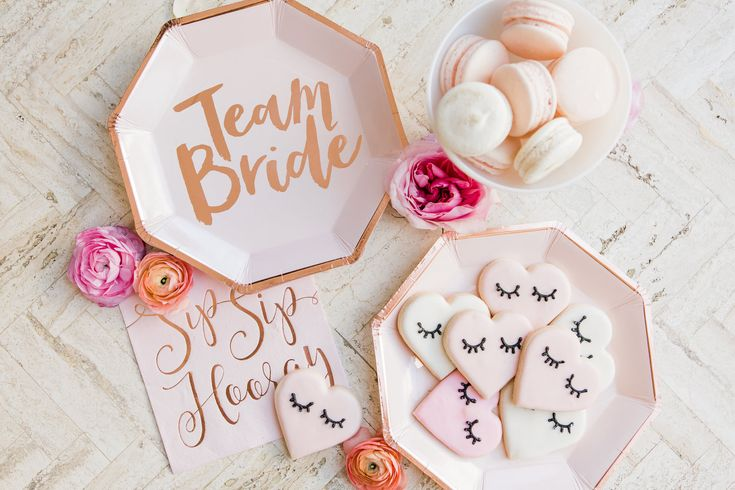 Bridesmaid Bridal Shower - Unique Gift Ideas for Bridesmaids - The Overwhelmed B...