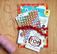 In My Book, You're Top of the Charts! By Sweet Rose Studio