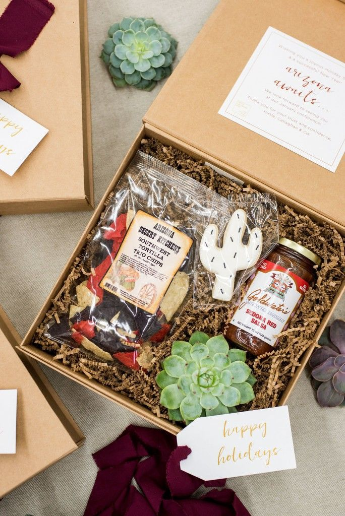 Artisan gifting business Marigold & Grey reveals top custom corporate event gift...