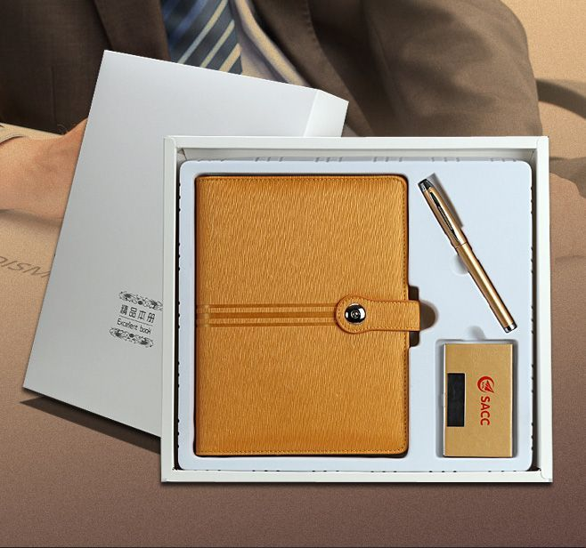 Corporate Gifts Ideas     we launched some leather notebook set in 2016, such as...