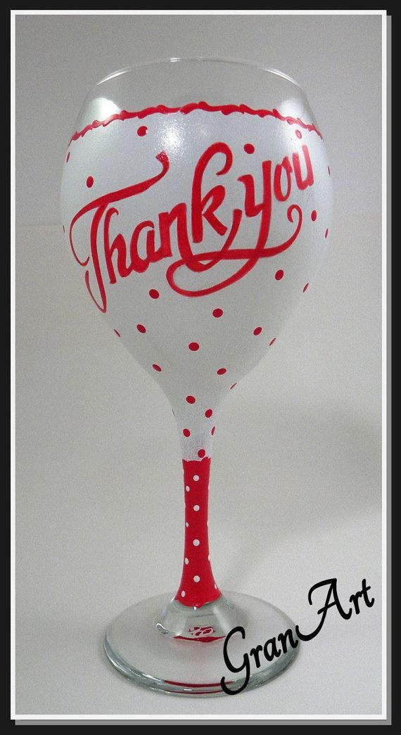 Corporate Gifts  : Personalized Corporate Gifts. Party Favors Thank You Wine Gla...