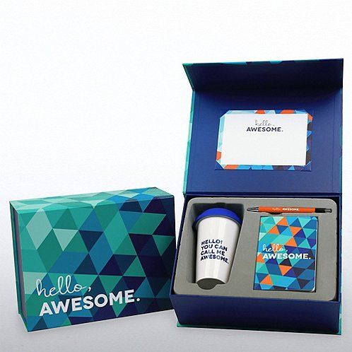 Hello Awesome - Beyond Awesome Kit