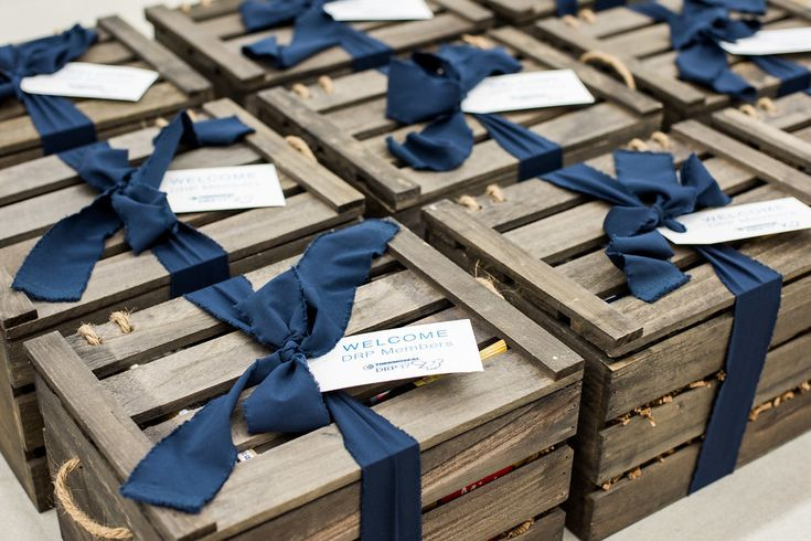 MASCULINE CORPORATE GIFT CRATES Marigold & Grey creates artisan gifts for all oc...
