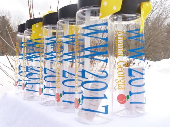 Water bottles, Personalized Water Bottles , Event gifts, corporate gifts, Sports...