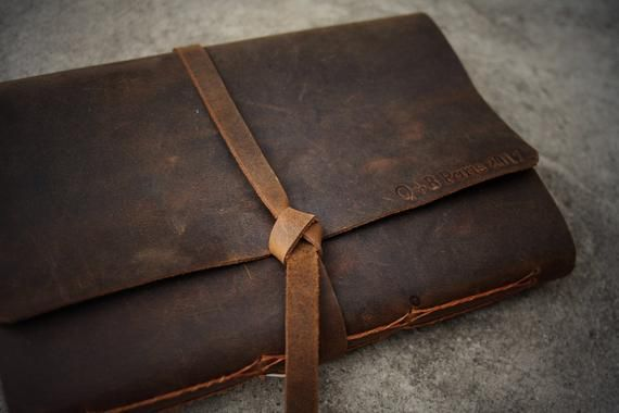 Your Logo - Corporate gifts, Leather Journal, Wedding, Client Gift ideas, Gifts ...