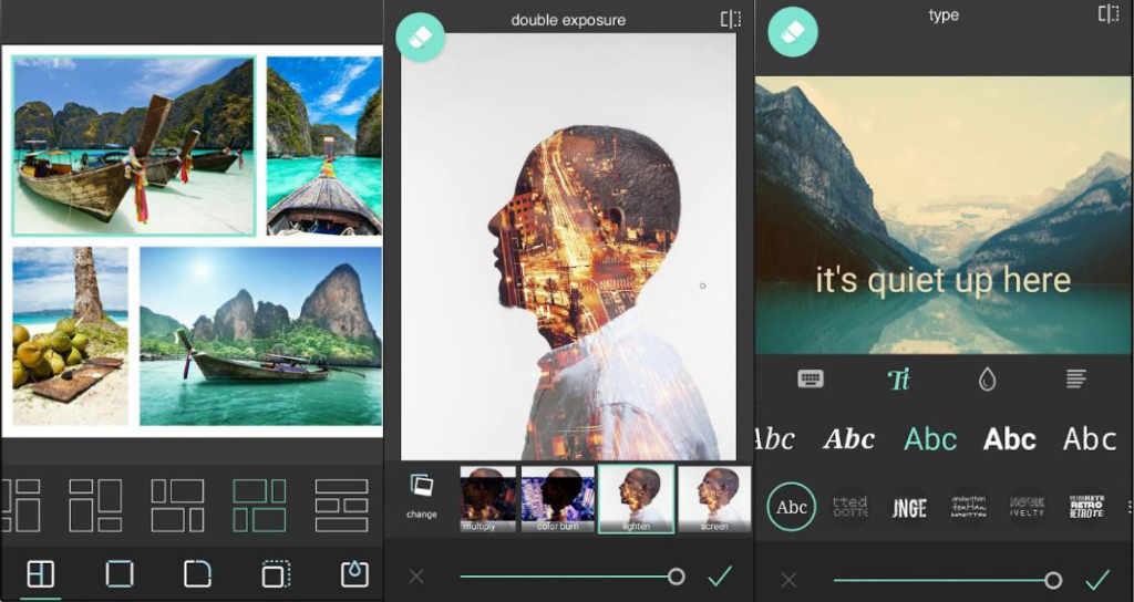 pixrl app para editar fotos