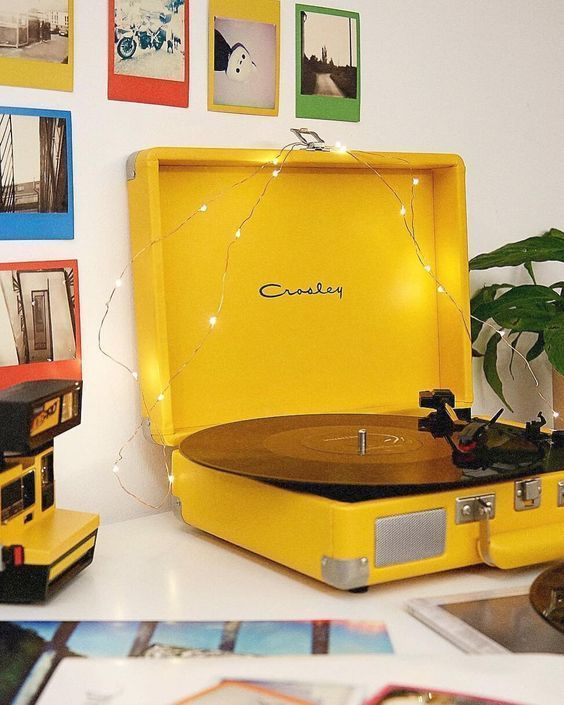 5 Room Essentials If You're A Lover Of Music