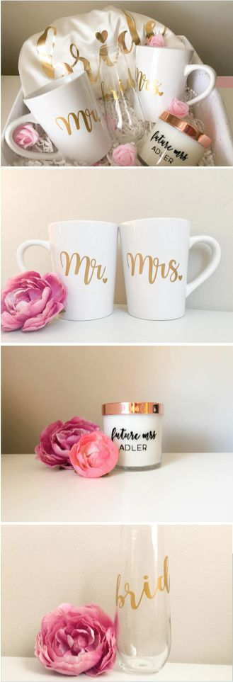Super cute gift for the newlyweds! Honeymoon gift, wedding gift #weddinggift #fo...