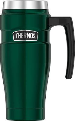 Thermos Stainless King Travel Tumblers & Travel Mugs review on Review This!.