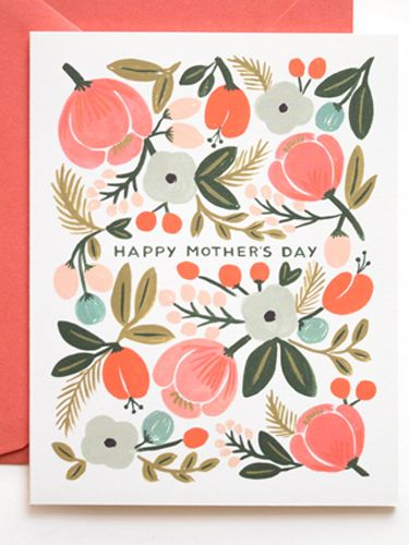 It's not too late! 19 of our favorite Mother's Day cards to order for mo...