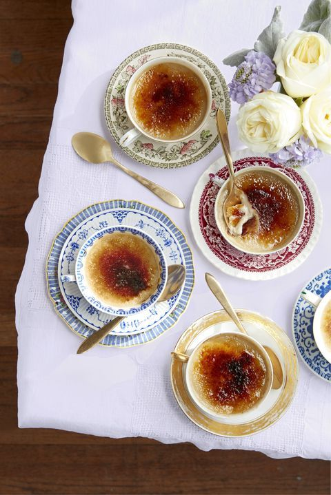 To truly get in the tea party spirit this Mother's Day, consider making tea a ke...