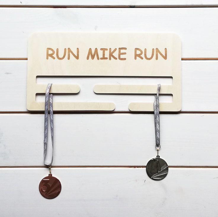 Medal holder, medal display, awards holder, medal hanger, corporate gift, medal ...