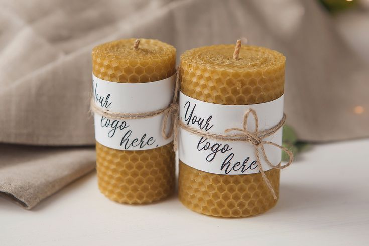 Excited to share this item from my #etsy shop: Corporate Gift Candles - gifts fo...