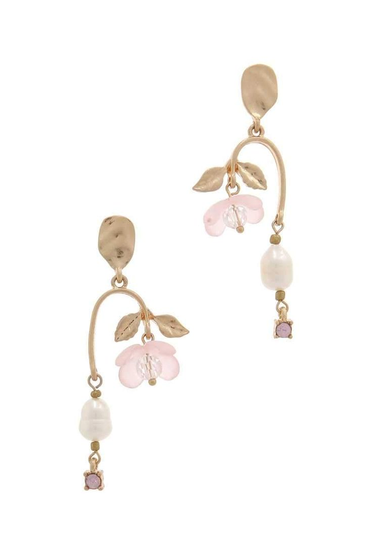 Best Trendy Bridesmaid Summer Earrings