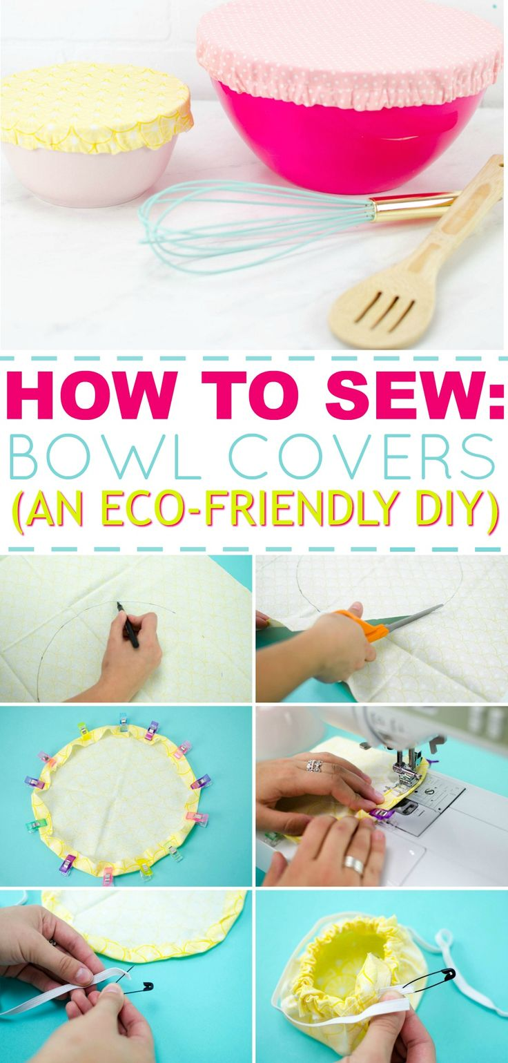 This beginner sewing project will actually be  beneficial. I am excited to share...