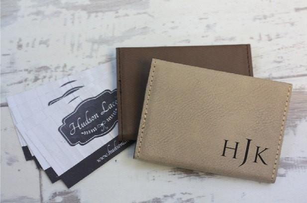 Business Card Holder BCH002