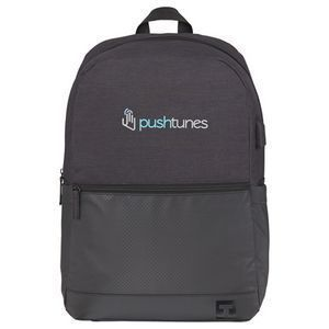 Corporate Gifts Ideas : Tranzip Perf 15 Computer Backpack! Roomy and makes a gre...