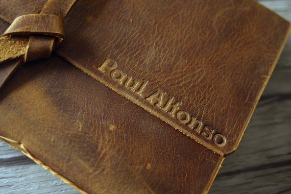 Corporate gifts, leather journal, business gifts, employee gifts, boss gifts, le...