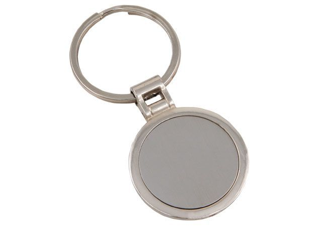 Round Keyring - Recommended Promotional Gifts Supplier in South Africa - Best Co...
