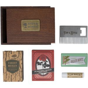The Eureka Kit! BRAND NEW HOTTEST Corporate Gifts & Conference Giveaways of 2019...