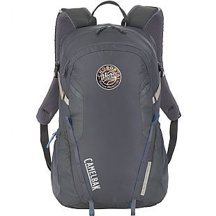 Use this CamelBak backpack as your next company giveaway #UpscaleGiveaways