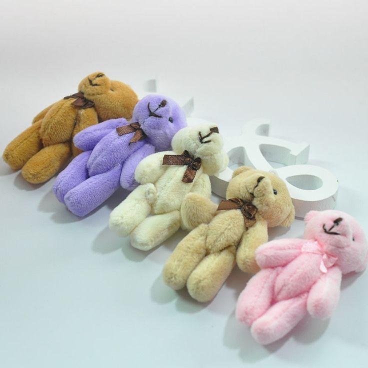 Teddy Bear Stuffed Toys Door Gifts Wedding Gifts Children Present Corporate Gift...