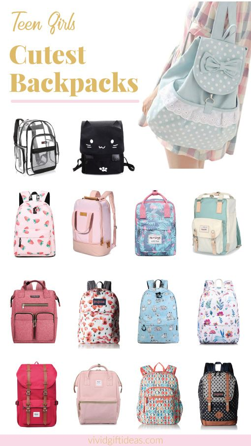 Head back to school with style. Carry a chic school bag that matches your school...