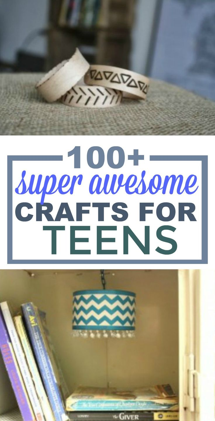 It's back to school season and I know you'll love any of these  DIYs to do. ...