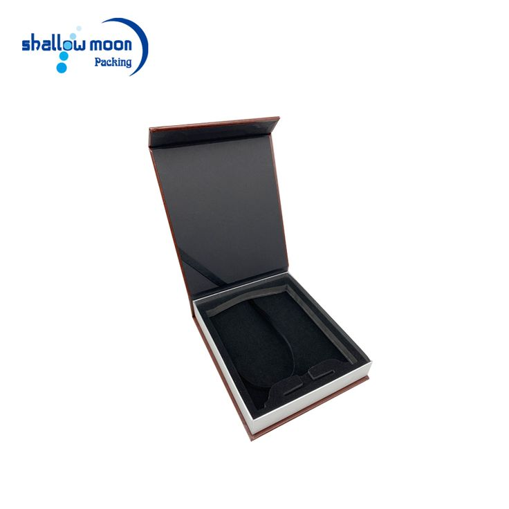 2019 Business Gift Use and High class gift box with EVA lining Package corporate gift set