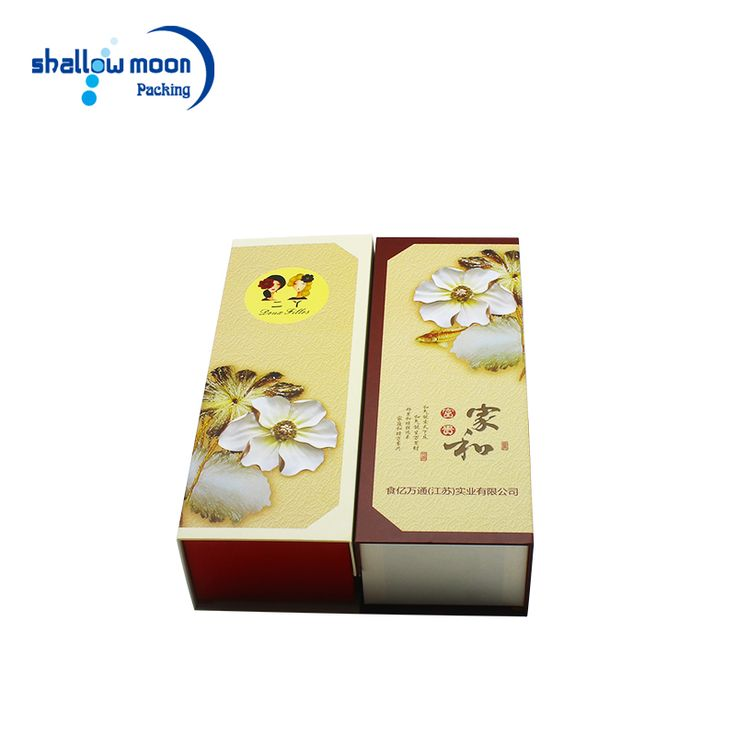 Customized Business Gift Use and High class gift box with EVA lining Package corporate gift set