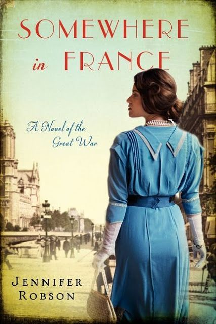 Review This!: Somewhere in France Book Review