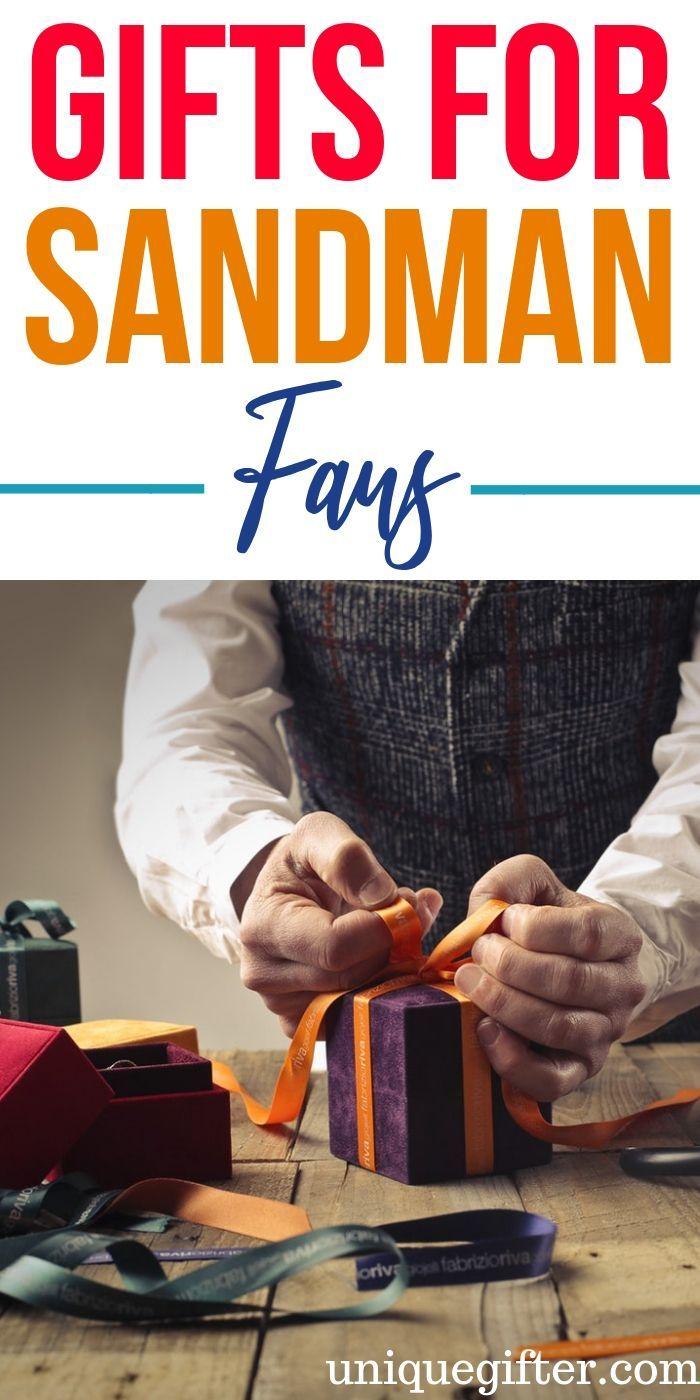 Gifts For Sandman Fans | Gifts For Sandman Fanatics | Sandman Fans | Sandman Fan...