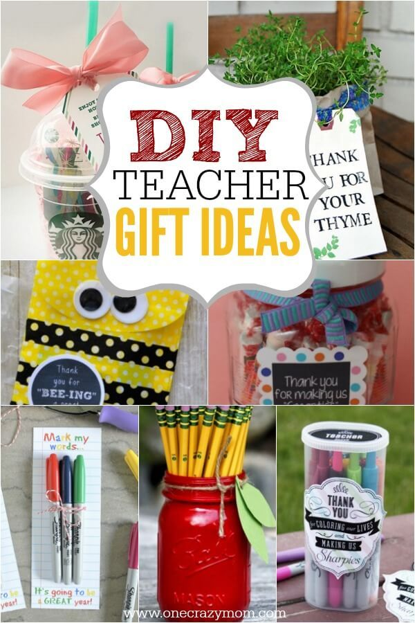 We have 27 easy back to school teacher gifts. Find the perfect back to school te...