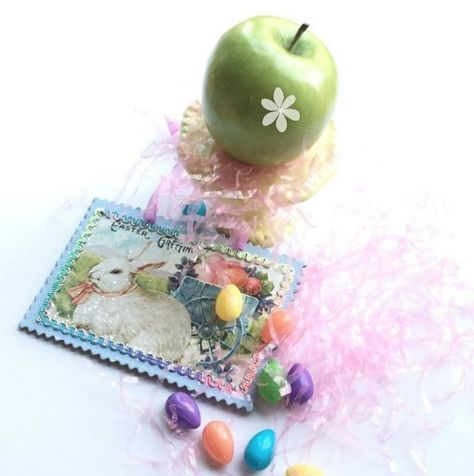 Fruit Monograms   Healthy Branding Ideas   Healthy Corporate Gifts   Monogrammed...