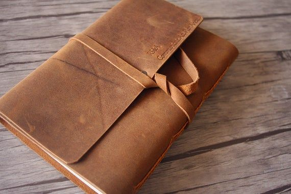 Wedding gifts, leather journal, business gifts, employee gifts, corporate gifts,...