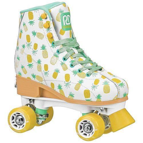 Roller Derby Candi Girl Lucy Roller Skates. Cute skates for girls. (Best Christm...