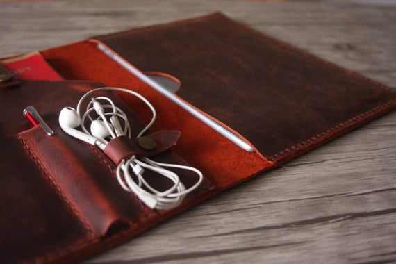 Business Gifts, Leather Portfolio B5 Corporate Gifts ideas, Employee Gift Confer...