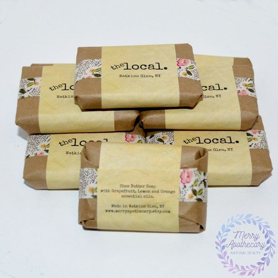 Corporate Gifts Ideas : Wholesale Mini Soaps  Corporate Gifts  Branded Gifts  Cu...