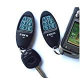 2-Way RF FOFA Find One Find All Key Finder, Wallet Finder, Cell Phone Finder, Re...