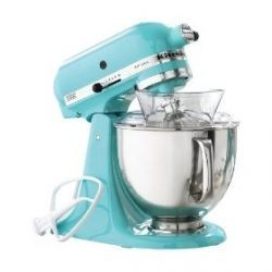 KitchenAid Artisan Martha Stewart 5 Qt Stand Mixer, A Review | HubPages