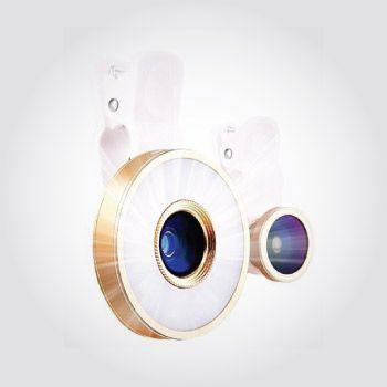 Phone Camera Lens Kit. Inexpensive Christmas Gift Ideas For Teen Girls.