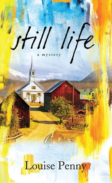 Louise Penny Still Life Book Review & List