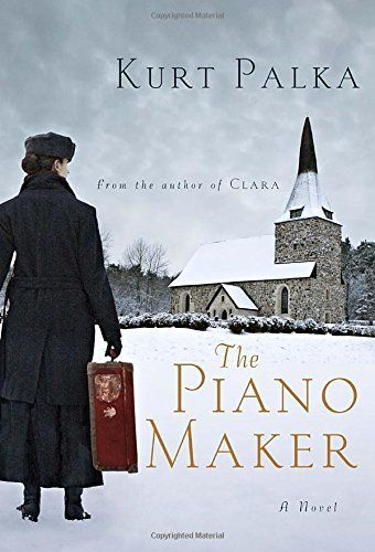 The Piano Maker Book Review