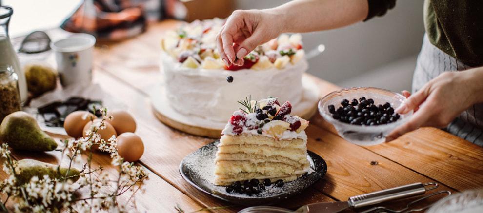 how to make a recipe book