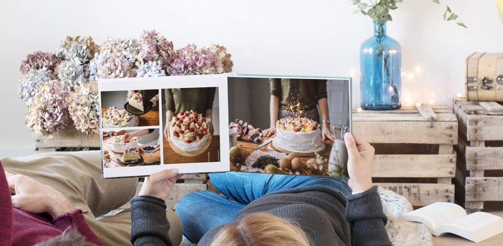 create recipe book